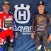 Desafio da equipe Husqvarna no fim de semana será a 3ª etapa do Brasileiro de Motocross no RS