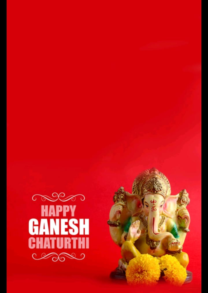 Happy Ganesh Chaturthi 2019 Whatsapp Status Hd Photos