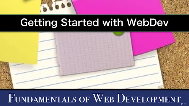 Getting Started Web Development Tools and Resources 2020