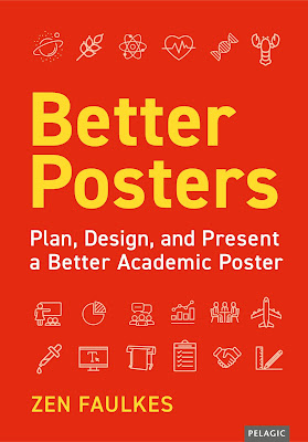 Unused Better Posters cover concept in red