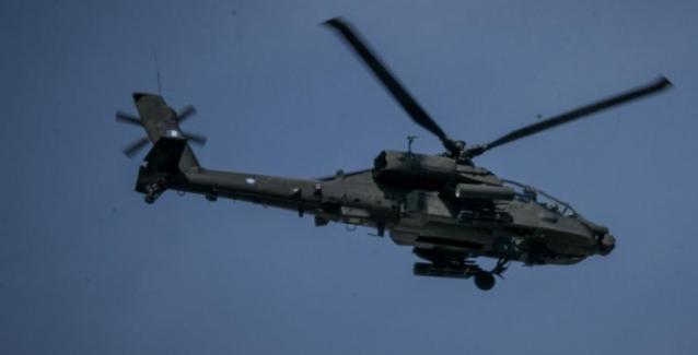 Αγνοείται ελικόπτερο του ΝΑΤΟ ανοιχτά της Κεφαλονιάς- Ένας νεκρός και 5 αγνοούμενοι