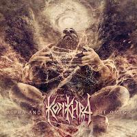 "Konkhra - ""Alpha and the Omega"""
