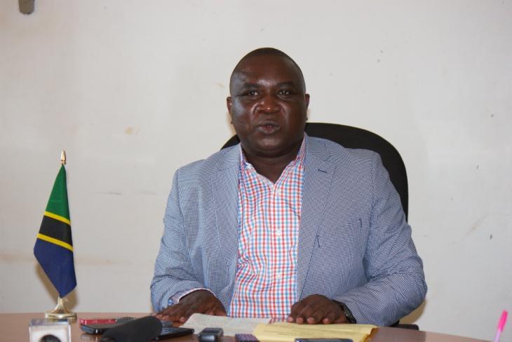 Amos Makala