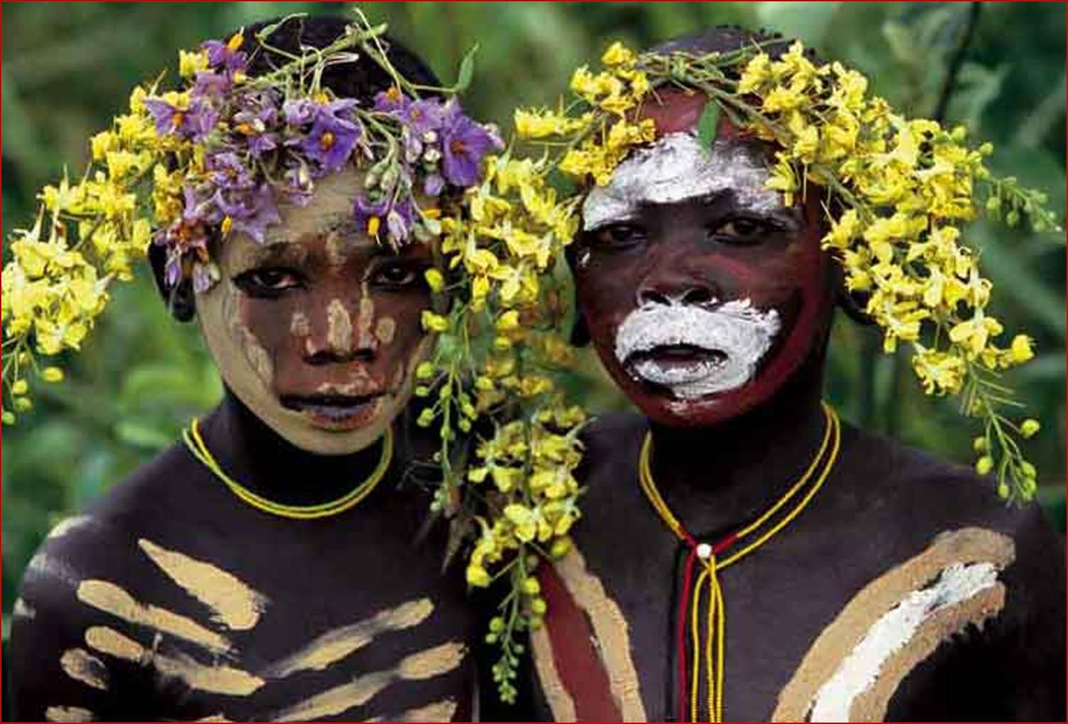 Muito Fotos,Fatos e Mistérios: CONTINENTE AFRICANO E SUAS TRIBOS LL45