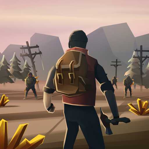 No Way To Die: Survival v1.7.3 Apk Mod [Mod Menu]