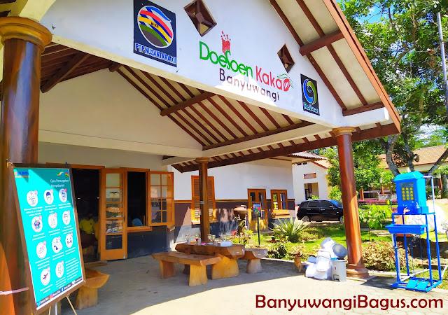 Dusun Kakao