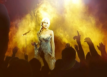 Contoh, Konsep dan Bentuk Pertunjukan Musik