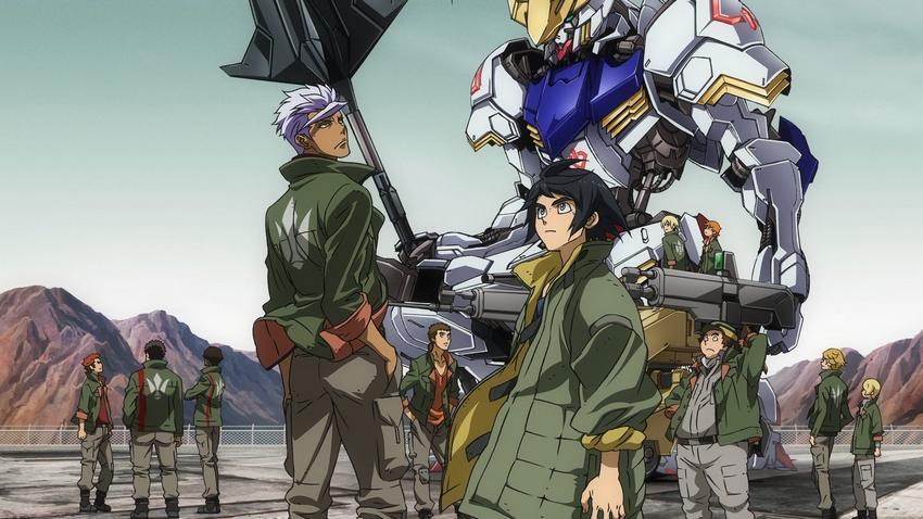 gundam anime movies 2021