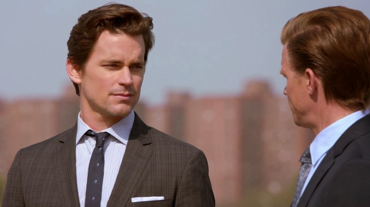 White Collar  502  Out of the Frying Pan  Recap  Review  Episode Awards