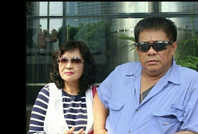 Rombongan Mangasa Situmorang dan Buntora Situmorang Ziarah Ke Makam Komponis Guru Nahum Di Medan