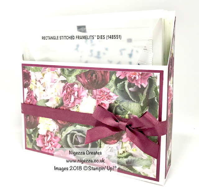 Die Storage For InspireINK Romance Blog Hop Nigezza Creates