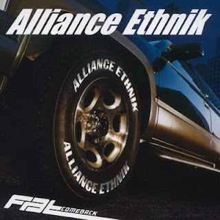 Alliance Ethnik - Fat Comeback (1999) [320]