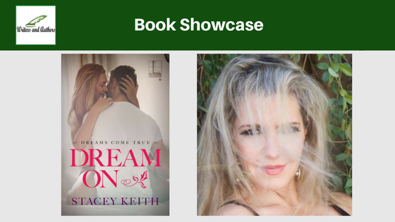 Book Showcase: Dream On by Stacey Keith