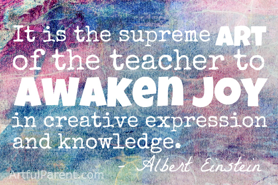 Best 50+√ Quotes About Arts Education