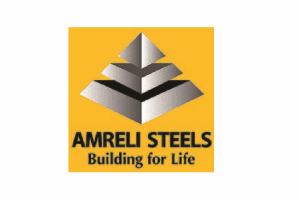 Amreli Steels Limited Internship June 2021