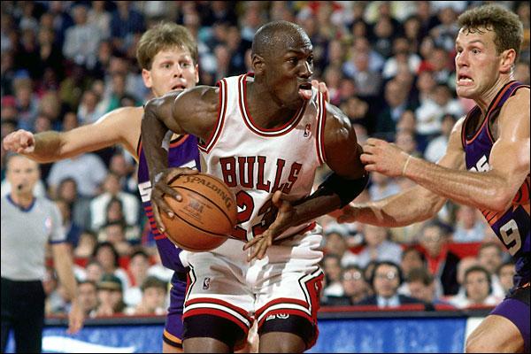 1993 nba finals game 6 ending relationship