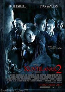 Kuntilanak 2 (2007) DVDRip