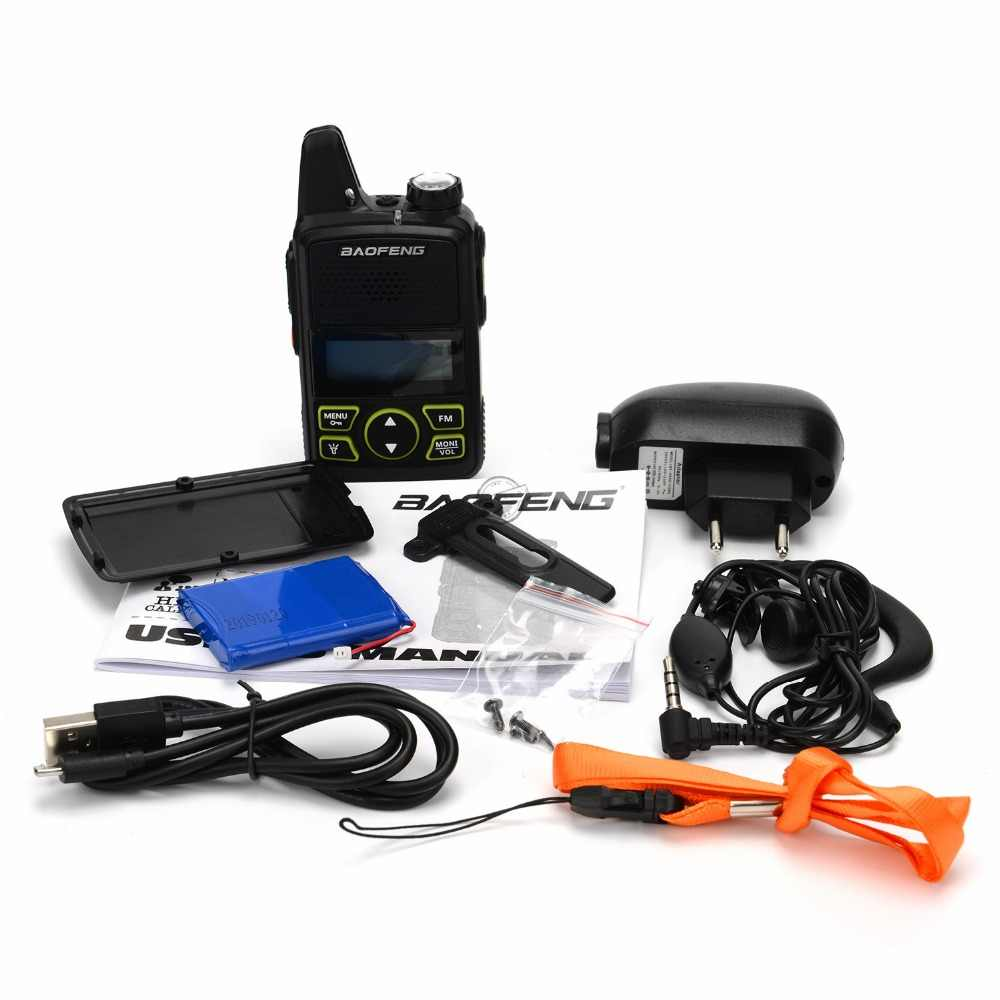 walky talky handy talky baofeng bf-t1