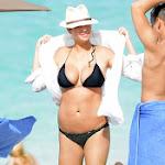 Kate Upton En Bikini Nos Deja Sin Palabras. Foto 5