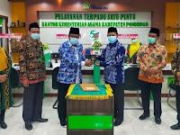 Ibadah haji tidak jadi berangkat,Kemenag kabupaten Ponorogo akan kembalikan 507 paspor calon jamaah haji