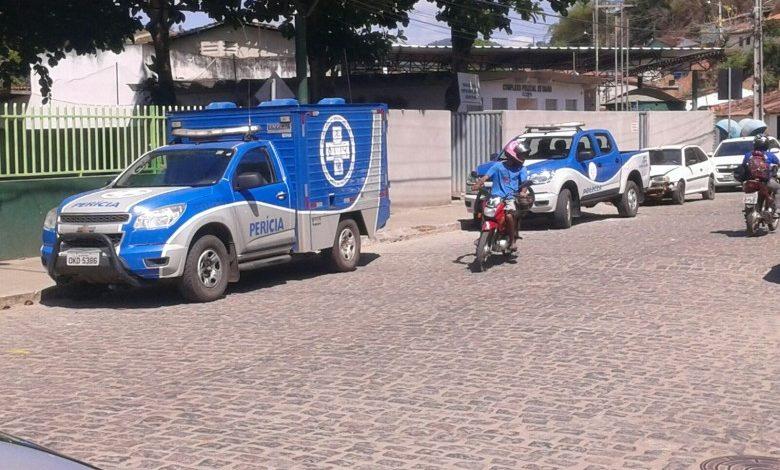 Morador de Ubaíra é encontrado morto na zona rural do município