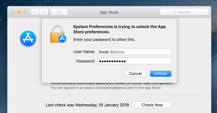 macOS-high-sierra-password-unlock
