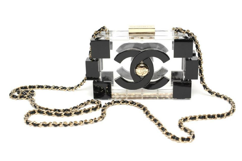 Chanel's Sassy Lego Purses ~ Women Fashion And Lifestyles