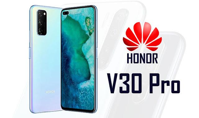 سعر هونور في 30 برو - مواصفات Honor V30 Pro