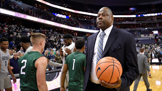 Basketball Legend, Patrick Ewing hospitalised after confirmed positive for Coronavirus