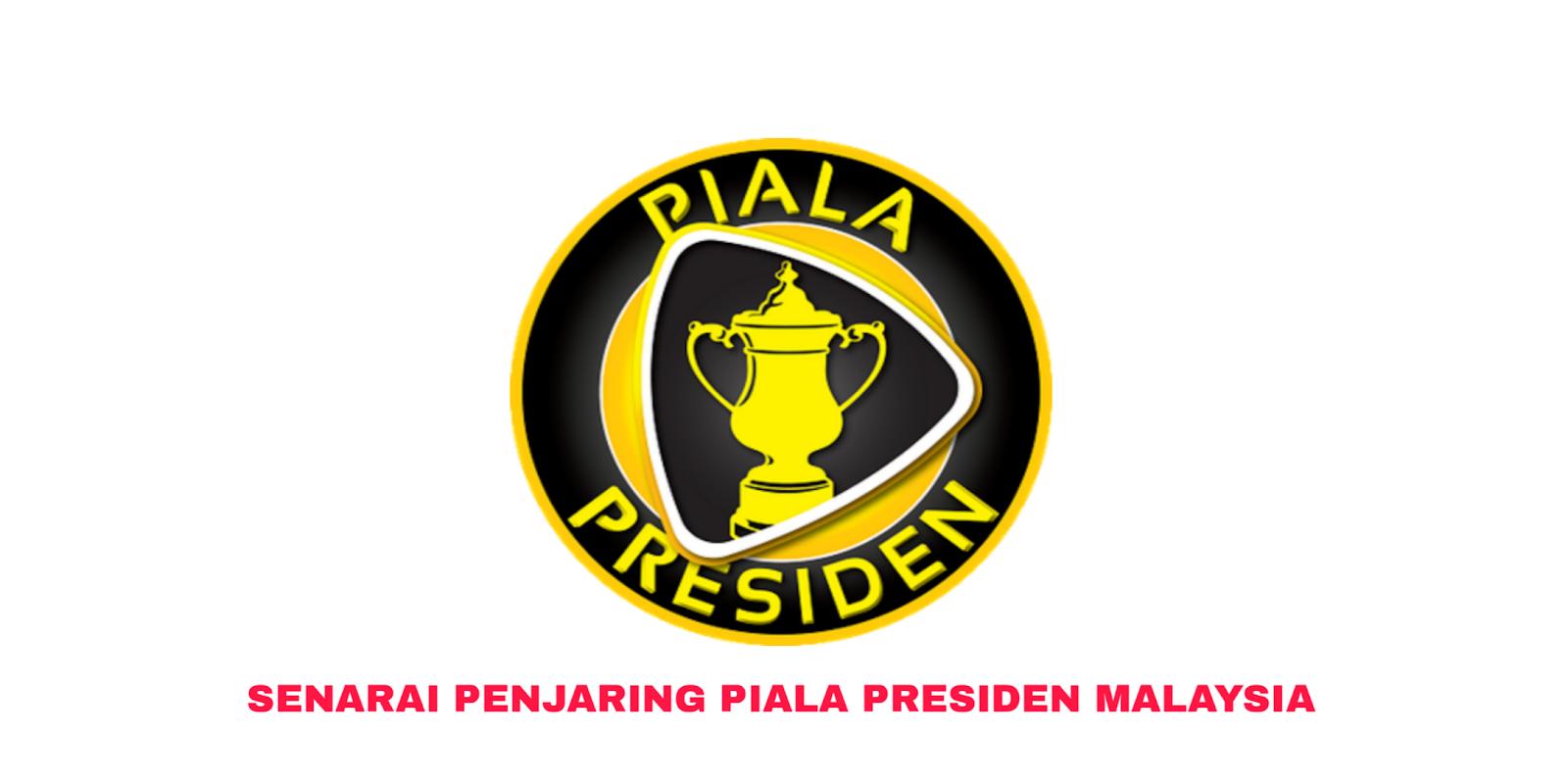 Senarai Penjaring Terbanyak Piala Presiden Malaysia 2020 ...
