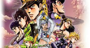 Xem Anime Cuộc Phiêu Lưu Bí Ẩn -JoJo's Bizarre Adventure - JoJo no Kimyou na Bouken (TV)