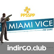 Miami Vice The Game PPSSPP Android İndir