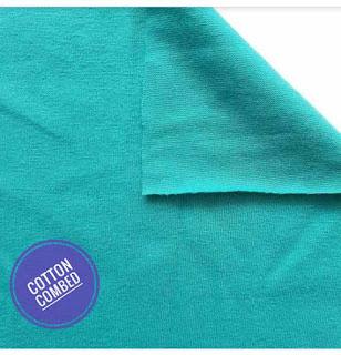 5 Jenis Kain Katun Terbaik untuk Membuat Kaos