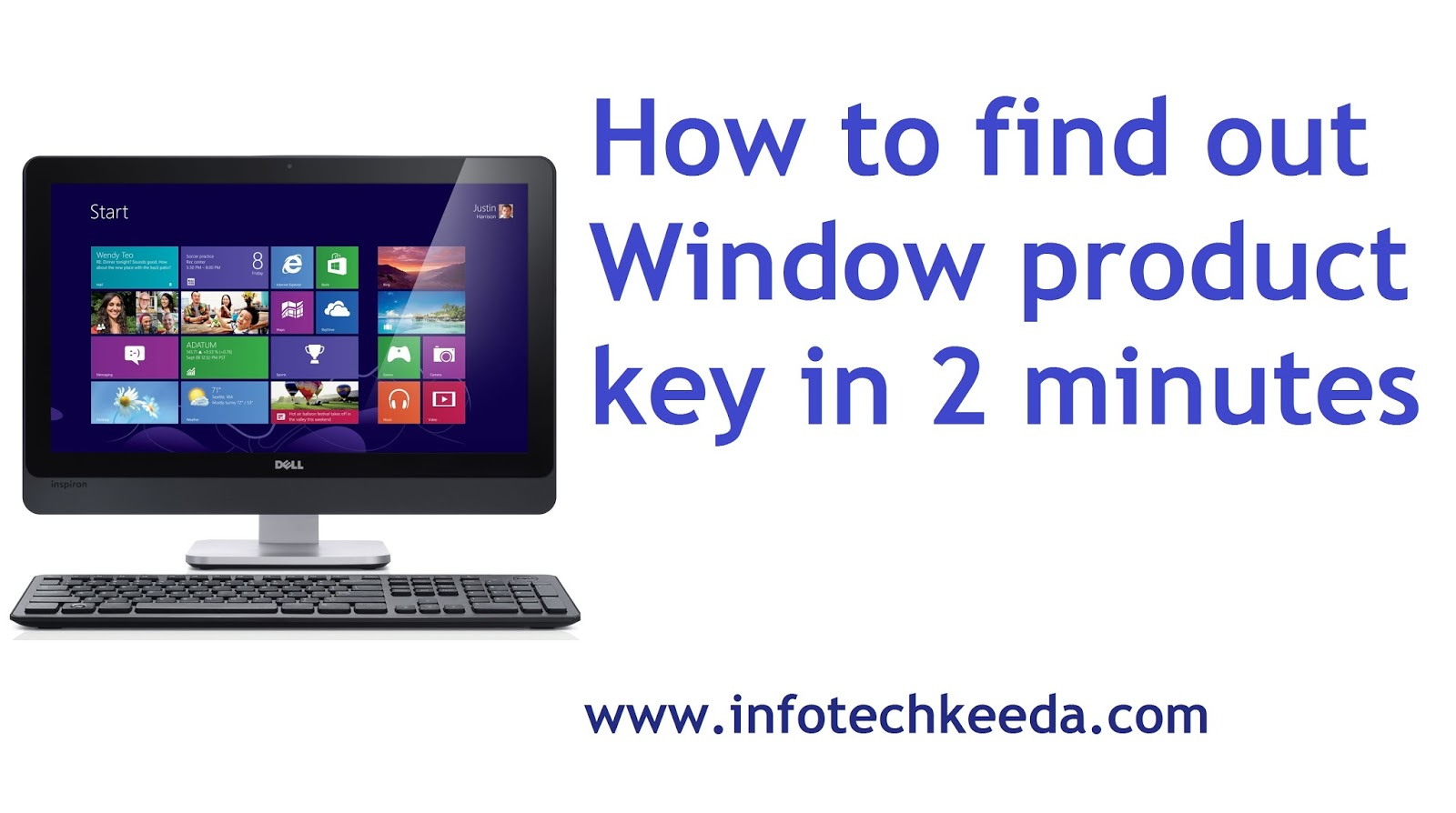how to find product key with product id
