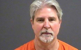 Virginia youth pastor held in Thanksgiving slaying of family members