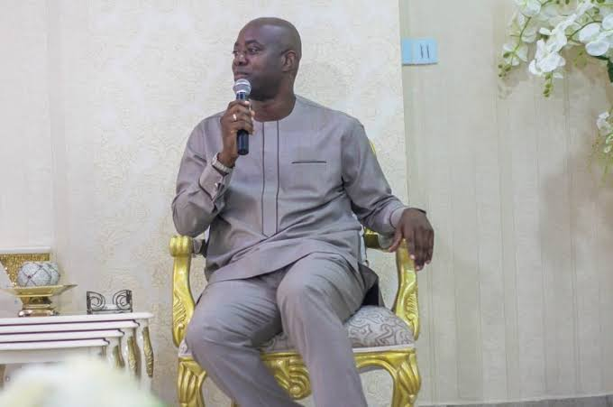 Please, Point Out My Mistakes To Me- Gov Seyi Makinde Begs Oyo Residents