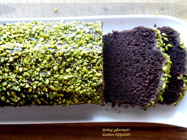 Ciasto czekoladowe z burakiem - mega - Czytaj więcej »