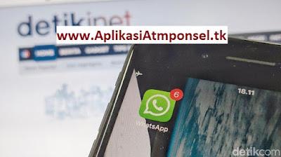 WhatsApp Bisa 'Mengendus' Tautan link Mencurigakan, tapi Tetap harus Waspada