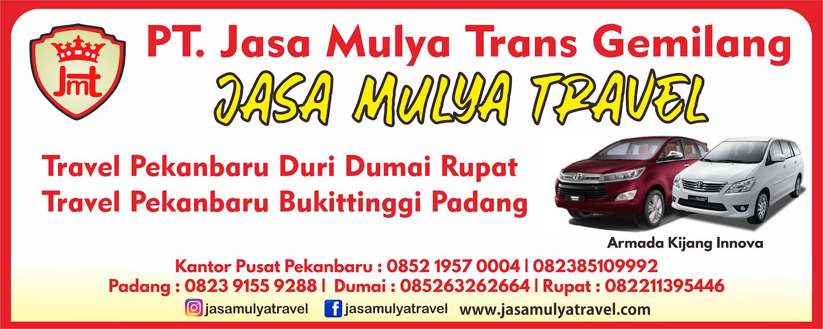 Jasa Mulya Travel 1