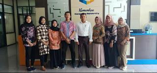 Praktikum Profesi Di Balai Diklat Keuangan Kementerian Keuangan