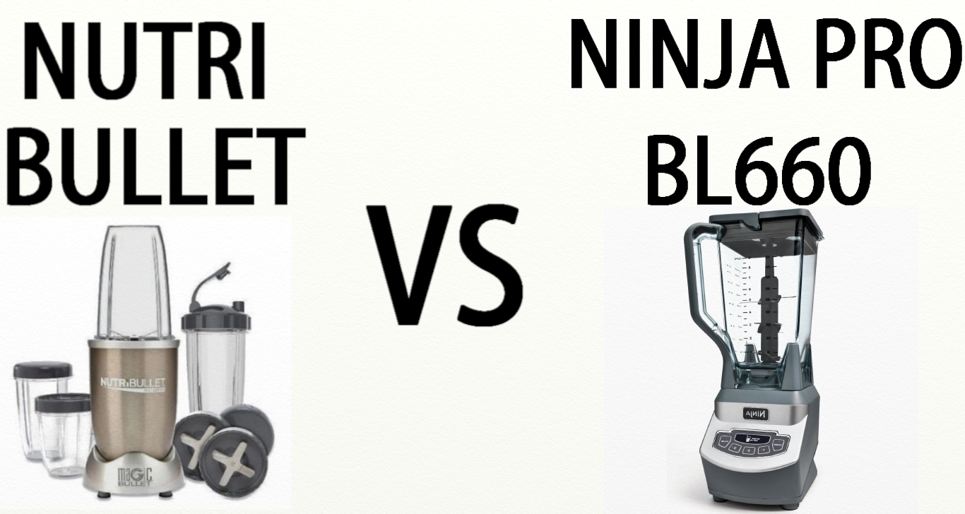 Difference Between Nutribullet And Nutribullet 900 | Ask ...