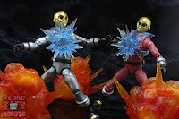 Lightning Collection Zeo Cogs 46