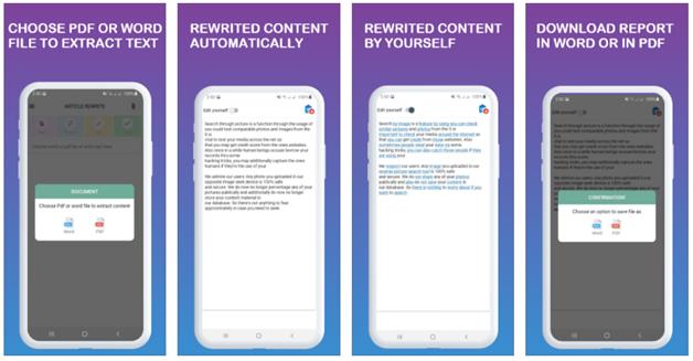 apps for content creators