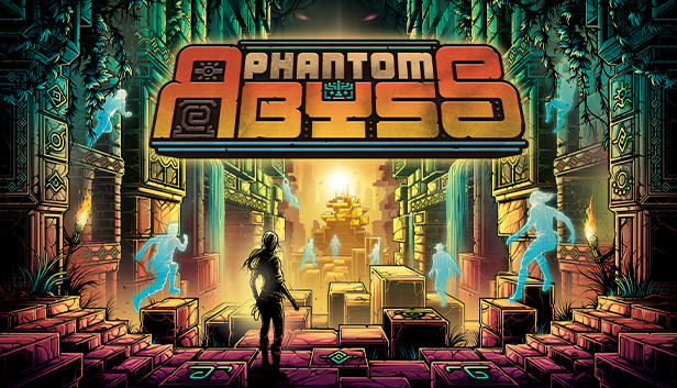 Phantom Abyss has been announced