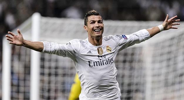 Ronaldo Ingin Perpanjang Kontrak di Real Madrid