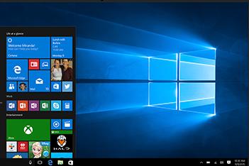 Microsoft siapkan tema terang untuk Windows 10