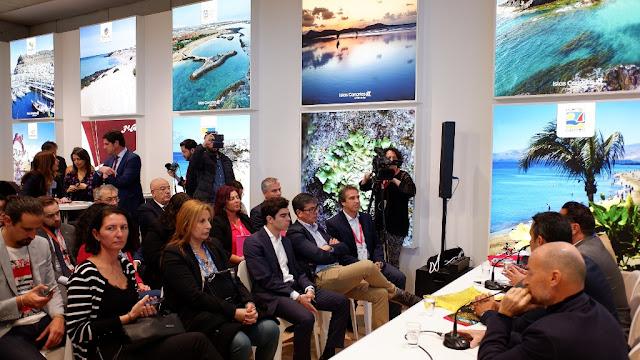 fitur%2Bla%2Boliva%2Bterritorio%2Bdeportivo.%2Bptcin%2Bmarca%2BLOTD%2B%25283%2529 - Fuerteventura.- La Oliva apuesta por el turismo deportivo para ganar competitividad y atraer visitantes de calidad