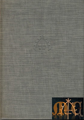 The Summing Up (1954) Limited Edition - Cover
