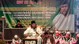 Syarat Menjadi Orang Kaya Menurut Gus Muwafiq