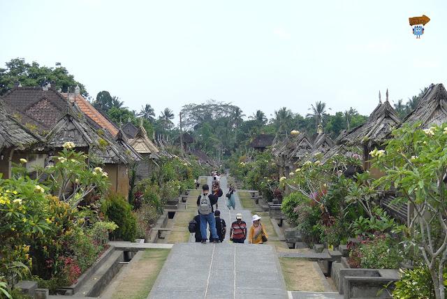 Penglipuran Village - Bali